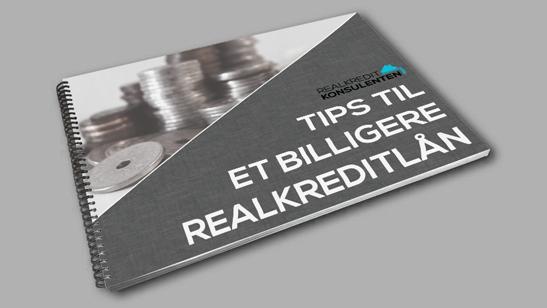 Realkreidtlån-e-bog