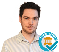 Martin Riedel -Godkendt som finansiel rådgiver af finanstilsynet