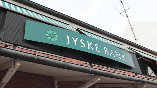 jyske bank renter
